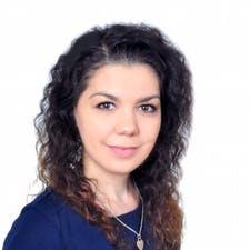Фрілансер Kamaliya Y. — Узбекистан, Ташкент. Спеціалізація — Англійська мова, Переклад текстів