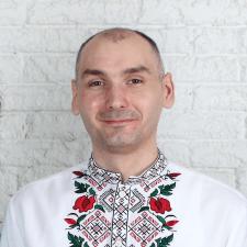 Freelancer Andrew K. — Ukraine, Ternopol. Specialization — Web programming, HTML/CSS
