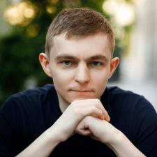 Фрилансер Виталий П. — Украина, Днепр. Специализация — Дизайн сайтов, Дизайн интерфейсов