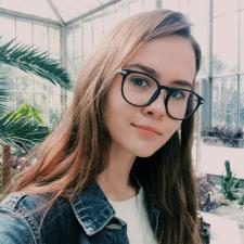 Фрилансер Мария Т. — Украина, Львов. Специализация — Иллюстрации и рисунки, Векторная графика