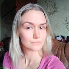 Фрилансер Екатерина Г. — Украина, Кривой Рог. Специализация — Баннеры, Оформление страниц в социальных сетях