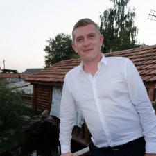 Client Виталий К. — Ukraine, Zhitomir.