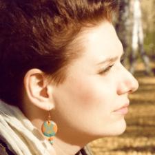 Фрилансер Anna K. — Россия, Иркутск. Специализация — Иллюстрации и рисунки, Живопись и графика