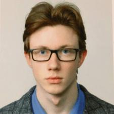 Фрилансер Roman V. — Украина, Ржищев. Специализация — Python, Java