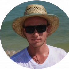 Freelancer Alex D. — Ukraine, Kyiv. Specialization — JavaScript, PHP