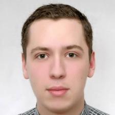 Freelancer Илья К. — Ukraine, Kyiv. Specialization — HTML and CSS, JavaScript