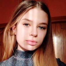 Freelancer Карина Харламова — Copywriting, Rewriting