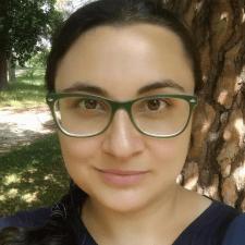 Freelancer Карина Б. — Ukraine, Odessa. Specialization — Copywriting, Rewriting