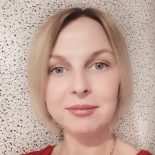 Фрилансер Карина С. — Беларусь, Брест. Специализация — Создание сайта под ключ, Оформление страниц в социальных сетях
