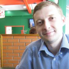 Фрилансер Сергей К. — Украина, Херсон. Специализация — Контент-менеджер, Базы данных