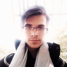 Фрілансер Bogdan V. — Україна, Одеса. Спеціалізація — HTML/CSS верстання, Javascript