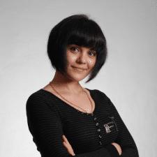 Фрилансер Anna K. — Украина, Кривой Рог. Специализация — Контент-менеджер
