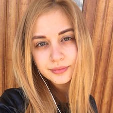 Freelancer Katerina B. — Ukraine, Herson. Specialization — Text editing and proofreading, 1C