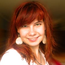 Freelancer Катерина Б. — Ukraine, Kharkiv. Specialization — Web design, Print design