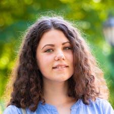 Freelancer Екатерина Г. — Ukraine, Odessa.