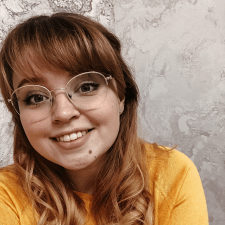 Freelancer Катерина М. — Ukraine, Odessa. Specialization — Text translation, Package design