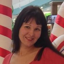 Freelancer Катерина Ч. — Ukraine, Kyiv. Specialization — Article writing, Copywriting