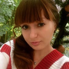 Client Екатерина Б. — Ukraine, Kyiv.