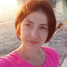 Фрилансер Екатерина С. — Украина, Киев. Специализация — Логотипы, Полиграфический дизайн
