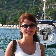 Фрилансер Екатерина Б. — Украина. Специализация — PHP, Создание сайта под ключ