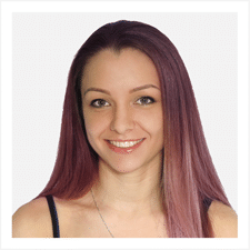 Freelancer Катерина Костанян — Web design, Vector graphics