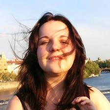 Фрилансер Катерина С. — Украина, Киев. Специализация — Английский язык, Копирайтинг