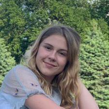 Freelancer Екатерина З. — Ukraine, Kyiv. Specialization — Article writing, Copywriting