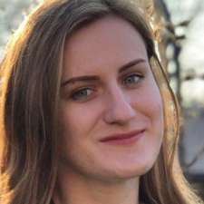 Freelancer Катерина Ц. — Ukraine, Rovno. Specialization — Copywriting, Content management