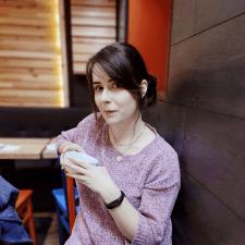 Фрилансер Екатерина К. — Украина, Запорожье. Специализация — Python, Парсинг данных
