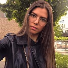 Фрилансер Екатерина К. — Украина, Киев. Специализация — Дизайн сайтов, Создание сайта под ключ
