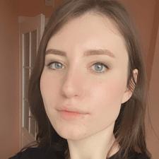 Freelancer Екатерина Р. — Belarus, Minsk. Specialization — Video advertising, Audio/video editing