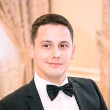 Freelancer Виктор К. — Russia, Tomsk. Specialization — Technical documentation
