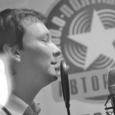 Freelancer Дмитрий К. — Ukraine, Poltava. Specialization — Audio/video editing, Speaker/Voice services
