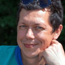 Фрилансер Андрей К. — Украина, Винница. Специализация — HTML/CSS верстка, Python