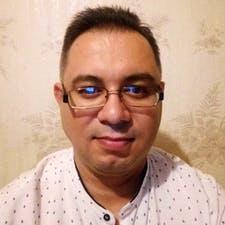 Заказчик Тимур К. — Украина.