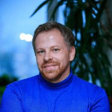 Freelancer Костянтин Ч. — Ukraine, Kyiv. Specialization — Website development, Social media marketing