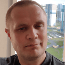 Freelancer ДМИТРИЙ К. — Russia, Saint-Petersburg. Specialization — Web programming, PHP