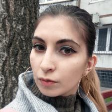 Freelancer Катерина Д. — Ukraine, Kharkiv. Specialization — Social media advertising, Website development