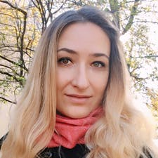 Freelancer Дарья Касаткина — Web design, Website development