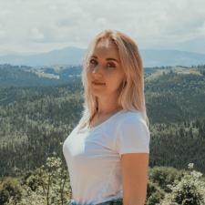 Заказчик Екатерина Т. — Украина, Днепр.