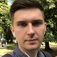 Freelancer Дмитро Б. — Ukraine, Kyiv. Specialization — Python, Machine learning
