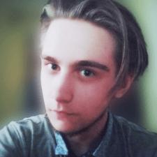 Freelancer Богдан В. — Ukraine, Dnepr. Specialization — Vector graphics, Logo design
