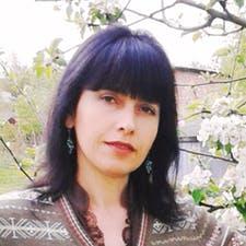 Фрилансер Екатерина О. — Україна. Спеціалізація — Робота з клієнтами, Бізнес-консультування