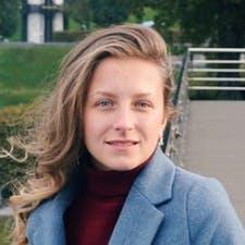 Freelancer Катерина К. — Ukraine, Odessa. Specialization — Article writing, Rewriting