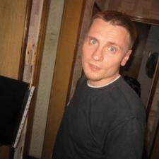 Freelancer Александр К. — Ukraine, Zheltye Vody. Specialization — Drawings and diagrams, Engineering