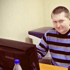 Client Артем К. — Ukraine, Kyiv.