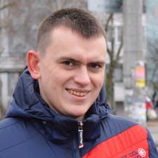 Фрилансер Василий Х. — Беларусь, Могилев. Специализация — PHP, Javascript