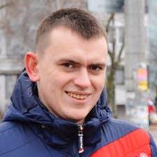 Заказчик Василий Х. — Беларусь, Могилев.