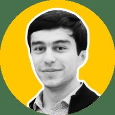 Freelancer Maksudbek K. — Uzbekistan, Ташкент. Specialization — Python, JavaScript