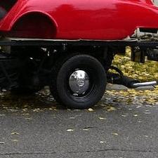 Фрілансер Сергей Храпин — HTML/CSS верстання, Javascript